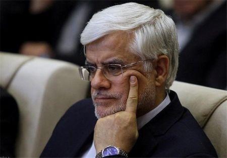 عارف:از زمان دانشجویی احمدی نژاد تا امروز،کاری نکرده که برایم قابل پیش بینی نباشد
