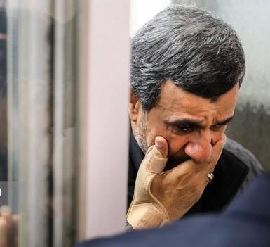 برائت یکی از مسئولان انتخاباتی احمدینژاد از وی