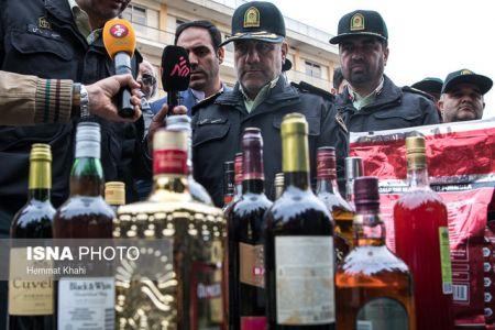 دستگیری 241 تن از اراذل و اوباش/ هشدار پلیس درباره فروش محصولات پیش ساز موادمحترقه