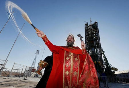عکسهای جالب,عکسهای جذاب, کشیش های ارتدوکس