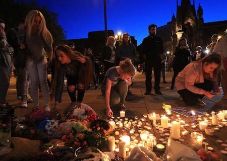 عکسهای جالب,عکسهای جذاب,قربانیان حادثه تروریستی