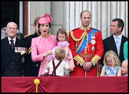 عکسهای جالب,عکسهای جذاب, خانواده سلطنتی بریتانیا
