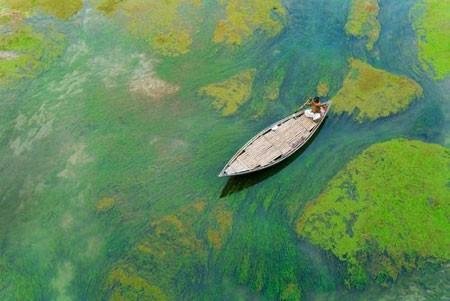 عکسهای جالب,عکسهای جذاب,قایقرانی