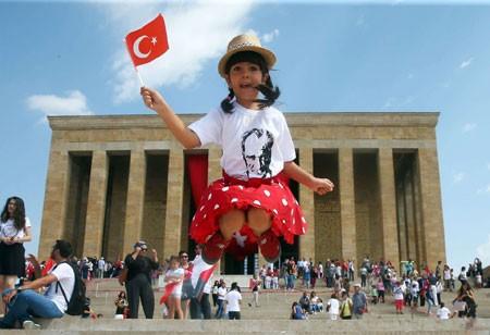 عکسهای جالب,عکسهای جذاب,آرامگاه آتاتورک