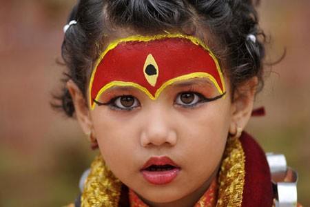 عکسهای جالب,عکسهای جذاب,الهه های مونث نابالغ