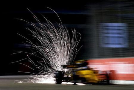 عکسهای جالب,عکسهای جذاب, مسابقات اتومبیلرانی