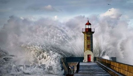 عکسهای جالب,عکسهای جذاب, توفان