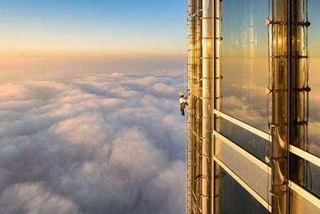 عکسهای جالب,عکسهای جذاب,برج خلیفه
