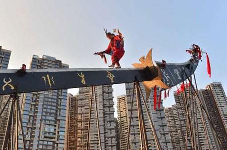 عکسهای جالب,عکسهای جذاب, جشن ملی چین