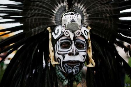 عکسهای جالب,عکسهای جذاب,جشنواره بومیان