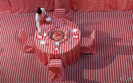 عکسهای جالب,عکسهای جذاب, نمایشگاهی در کازینوی مونت کارلوی