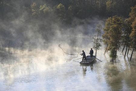 عکسهای جالب,عکسهای جذاب, ماهیگیری