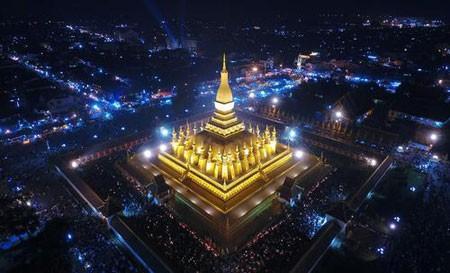 عکسهای جالب,عکسهای جذاب, جشنواره سالانه لوانگ