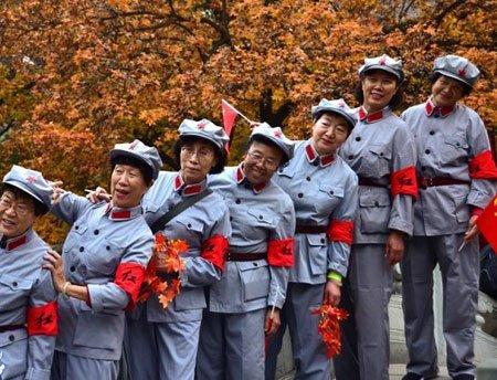 عکسهای جالب,عکسهای جذاب, ارتش سرخ