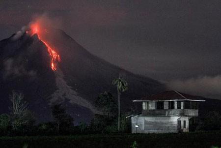 عکسهای جالب,عکسهای جذاب,گدازه های آتشفشانی