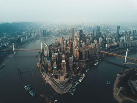 عکسهای جالب,عکسهای جذاب, شهر چونگینگ