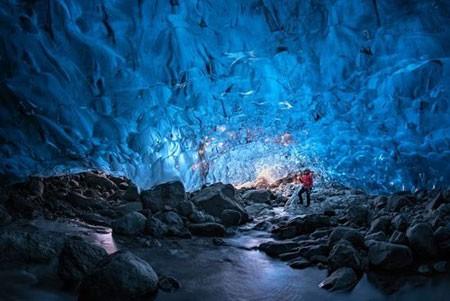عکسهای جالب,عکسهای جذاب, یخچال های طبیعی