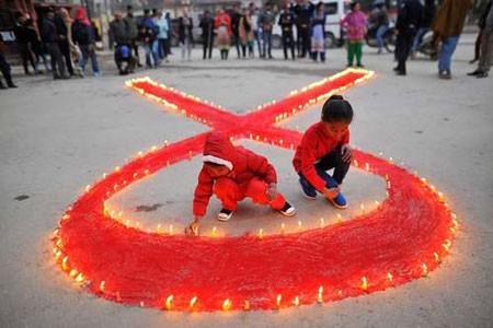عکسهای جالب,عکسهای جذاب,روز جهانی ایدز