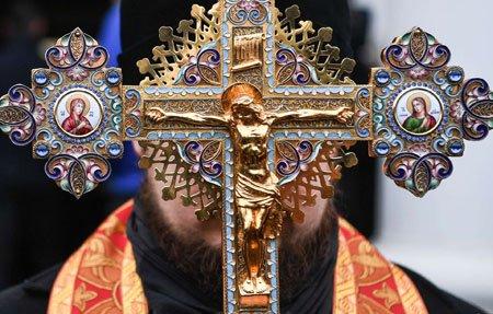 عکسهای جالب,عکسهای جذاب, کشیش ارتدوکس