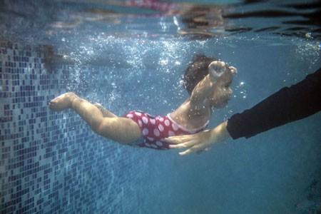 عکسهای جالب,عکسهای جذاب, شنا