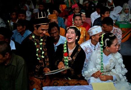 عکسهای جالب,عکسهای جذاب,جشن عروسی