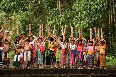عکسهای جالب,عکسهای جذاب, جشنواره جنگ آب
