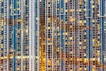 عکسهای جالب,عکسهای جذاب,برجهای مسکونی