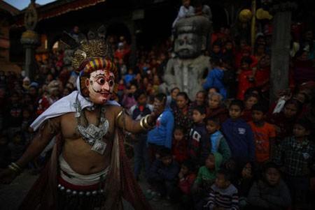 عکسهای جالب,عکسهای جذاب,رقص سنتی