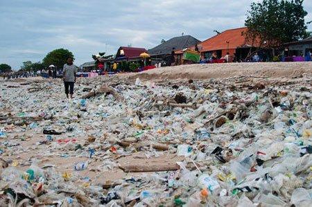 عکسهای جالب,عکسهای جذاب,زباله دان پلاستیک