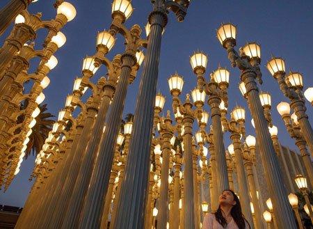 عکسهای جالب,عکسهای جذاب, موزه هنرهای مردمی