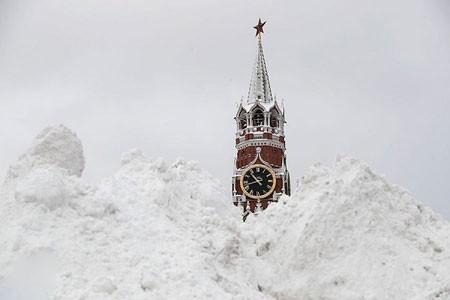 عکسهاي جالب,عکسهاي جذاب,نماي زمستاني