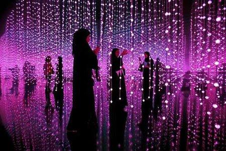 عکسهاي جالب,عکسهاي جذاب,موزه آينده