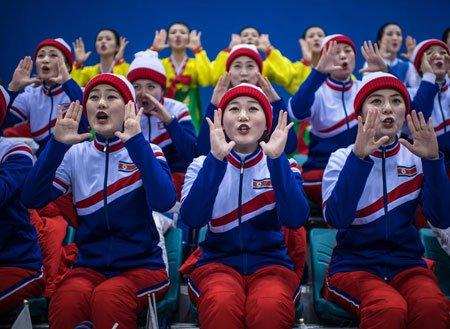 عکسهای جالب,عکسهای جذاب,المپیک زمستانی