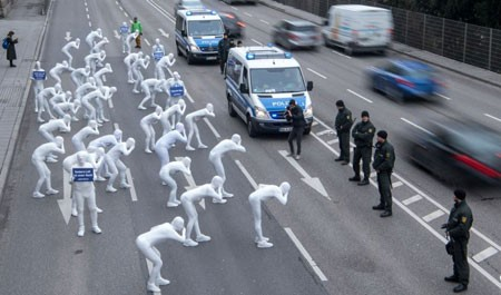 عکسهاي جالب,عکسهاي جذاب, فعالان محيط زيست