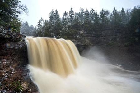 عکسهاي جالب,عکسهاي جذاب,آبشار