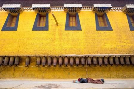 عکسهای جالب,عکسهای جذاب,معبدی لانگوو