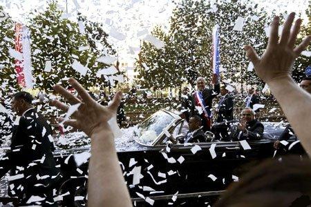 عکسهای جالب,عکسهای جذاب,رییس جمهور جدید شیلی