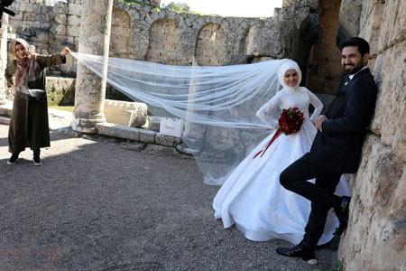 عکسهاي جالب,عکسهاي جذاب,عروس و داماد