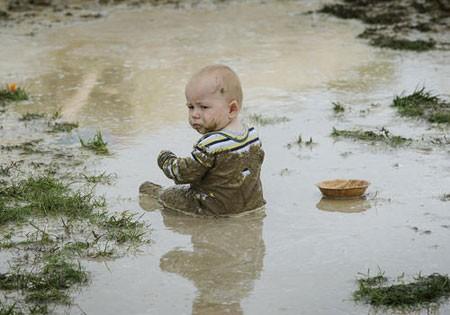 عکسهاي جالب,عکسهاي جذاب, نوزاد