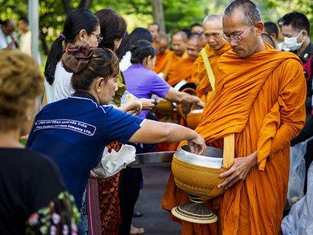عکسهای جالب,عکسهای جذاب,راهبان