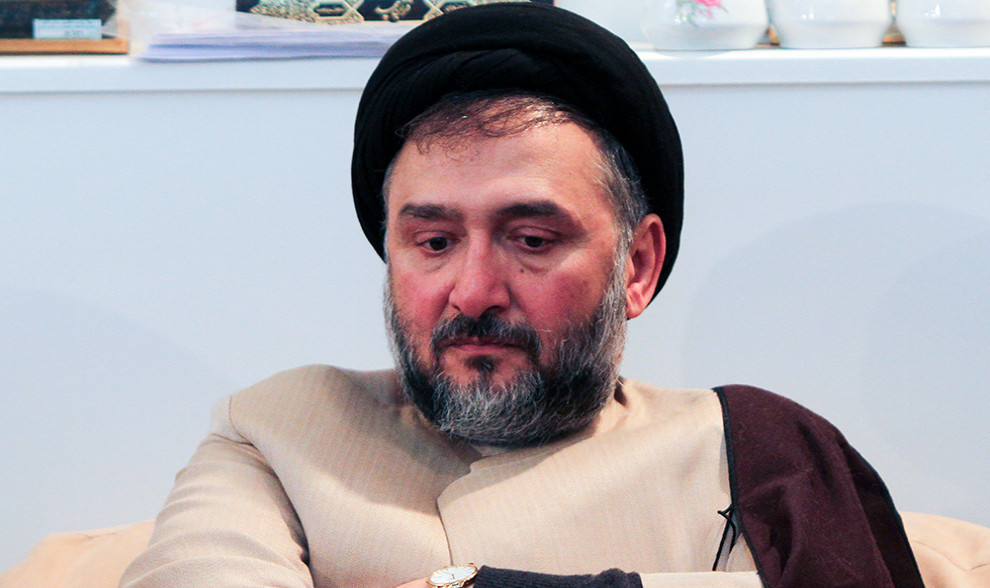 واکنش محمدعلی ابطحی به ادعای یک خبرنگار در مورد اتفاقات سال ۸۸