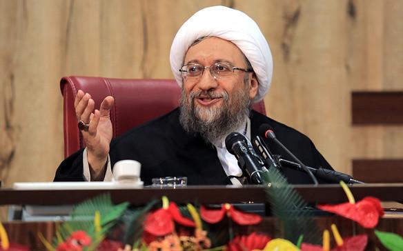 واکنش رئیس قوه قضاییه به اتهامات احمدینژاد و ادعاهایش درباره خانههای او