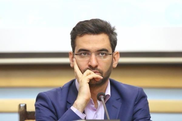 اخبار,اخبار اجتماعی,محمدجواد آذری جهرمی