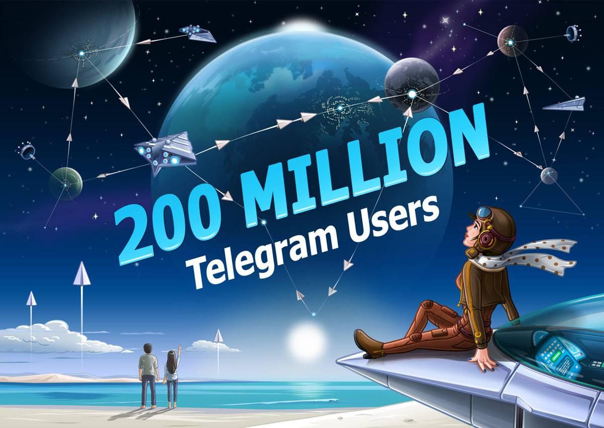 اخبار,اخبار تکنولوژی,تلگرام