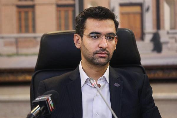 وزیر ارتباطات: حکمی مبنی بر فیلتر تلگرام به ما نرسیده است