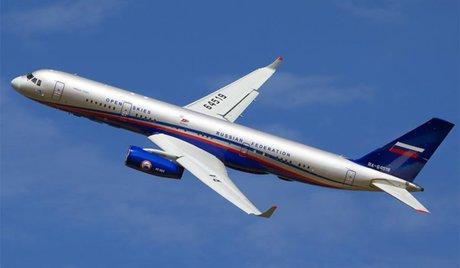 هشدار روسیه نسبت به توقف پروازها میان این کشور و آمریکا