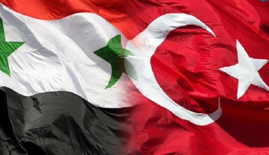 اخبار,اخبار بین الملل,ترکیه و سوریه