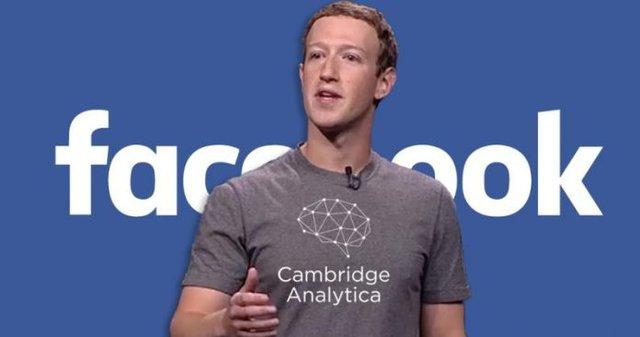 اخبار,اخبار تکنولوژی,مارک زوکربرگ