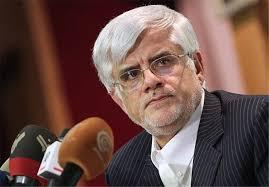 واکنش محمدرضا عارف به خبر شهردار شدنش
