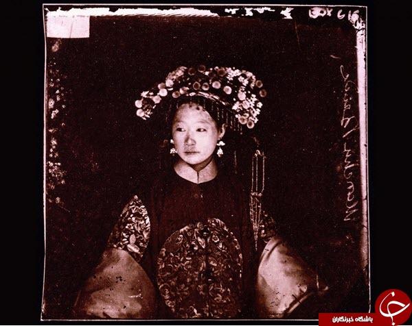 اخبار,اخبارگوناگون, چینیهای قرن نوزدهم